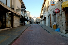 Фото Лимассол - старый город