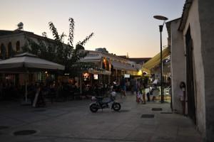 рестораны и таверны в лимассоле