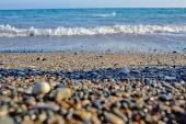 Фото пляж Писсури